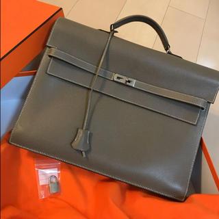 エルメス(Hermes)のHERMES bag(トートバッグ)