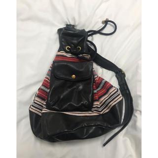 ハルプ(Halb)のHALB 鞄(ショルダーバッグ)