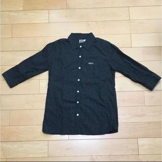 ロキシー(Roxy)のROXY 七分袖シャツ(シャツ/ブラウス(長袖/七分))