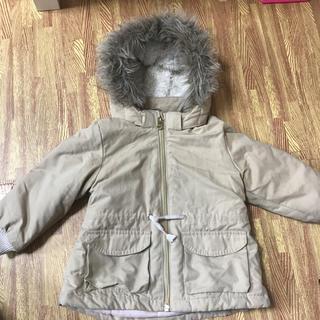 エイチアンドエム(H&M)のベビー服(ジャケット/コート)