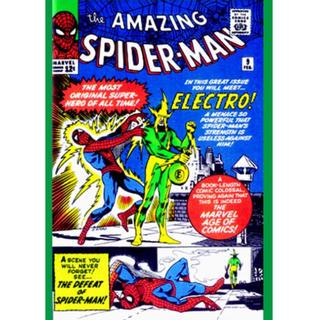 ★スパイダーマン【Spider-Man】  ポスター(ポスター)