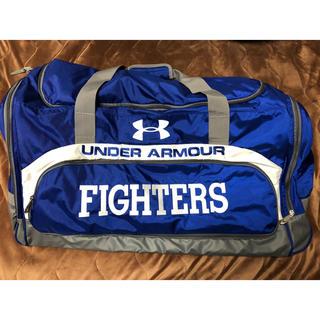 アンダーアーマー(UNDER ARMOUR)の今日だけ値下げ!!関西学院大学 ファイターズ 選手用 バッグ(アメリカンフットボール)