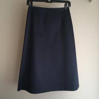 ドレステリア(DRESSTERIOR)の新品タグつき DRESSTERIOR ひざ丈スカート(ひざ丈スカート)