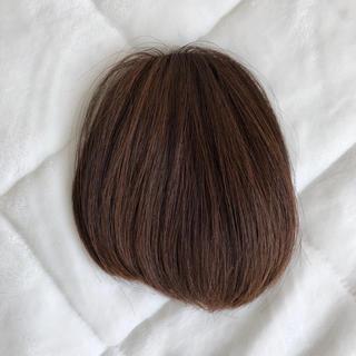 ナバーナウィッグ(NAVANA WIG)のNAVANA♡前髪ウィッグ(前髪ウィッグ)
