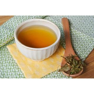 毎日の健康を支える、無農薬、無肥料の野草を100%手摘みした「仙人茶」 1