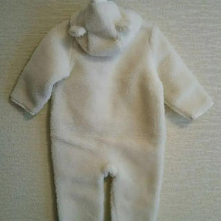 ベビーギャップ(babyGAP)のGAPジャンプスーツ(ジャケット/コート)