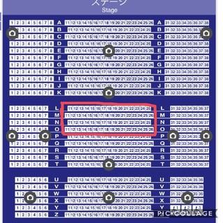 ルパンレンジャーVSパトレンジャー 素顔の戦士 特別公演 チケット 2枚(キッズ/ファミリー)