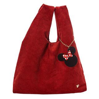 ディズニー(Disney)のGracegift xディズニー 台湾限定 ミニの手提げバッグ(ショルダーバッグ)