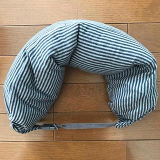 ムジルシリョウヒン(MUJI (無印良品))のトラベルネックピロー(無印良品)(旅行用品)