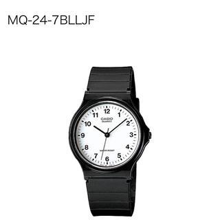 CASIO  MQ-24-7BLLJF