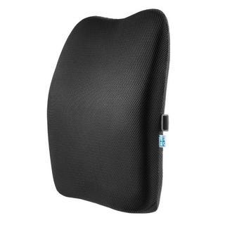 腰当て 低反発クッション オフィス 椅子 車用(車内アクセサリ)