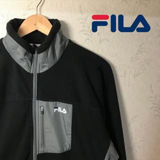 フィラ(FILA)の【古着屋購入】FILA フリース (その他)