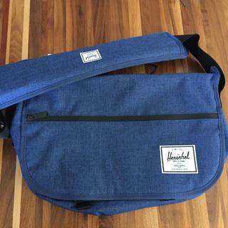ハーシェル(HERSCHEL)のハーシェルサプライHerschel Supplyメッセンジャーバッグ(ボディーバッグ)