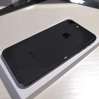 iPhone - iPhone 8 Plus 64GB スペースグレー SIMフリー
