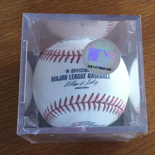 ローリングス(Rawlings)のMLB ヤンキース100周年記念ボール(記念品/関連グッズ)