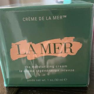 ドゥラメール(DE LA MER)のラメールMoisturizing Cream(フェイスクリーム)