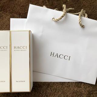 ハッチ(HACCI)のHACCI ハッチ ハニーレディ 2本セット(化粧水 / ローション)