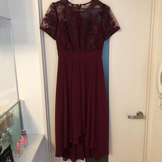 パウダーシュガー(POWDER SUGAR)のpowdersugar ドレス (その他ドレス)