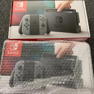 ニンテンドースイッチ(Nintendo Switch)の任天堂 Nintendo Switch Joy-Con(L)/(R) (家庭用ゲーム本体)