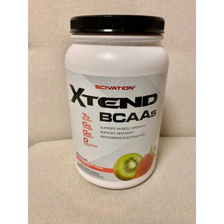 エクステンド BCAA ストロベリーキウイ味 1228g(アミノ酸)