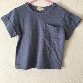 ハッシュアッシュ(HusHush)のhushushTシャツ(Tシャツ/カットソー)