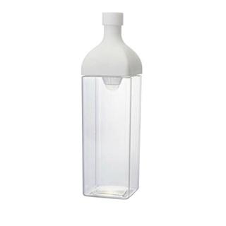 ハリオ(HARIO)のカークボトル 白(容器)