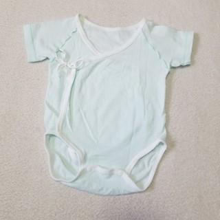 bf927becd8bd9 ワコール(Wacoal)のワコール 赤ちゃん肌着 50-60㎝(肌着 下着