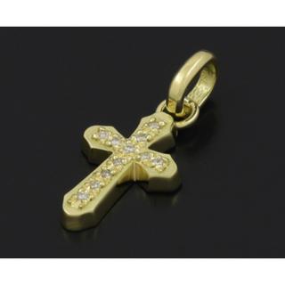 エスオーエスエフピー(S.O.S fp)のSYMPATHY OF SOUL Smooth Cross Pendant(ネックレス)