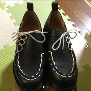 エンダースキーマ(Hender Scheme)のhenderscheme full lace trek サイズ4(ドレス/ビジネス)