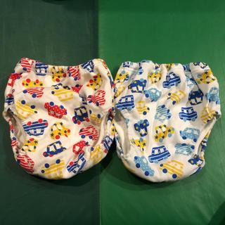 ニシキベビー(Nishiki Baby)のトレーニングパンツ ニシキ チャックルベビー 95(トレーニングパンツ)