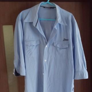 エレメント(ELEMENT)のelement 七分袖シャツ(Tシャツ/カットソー(七分/長袖))