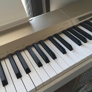 カシオ(CASIO)のCASIO Privia PX 160(電子ピアノ)