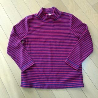 ジーユー(GU)のGUフリーストップス✽130サイズ(Tシャツ/カットソー)