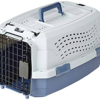 今だけ価格★小型 猫 犬 ペットキャリー ダブルドア S