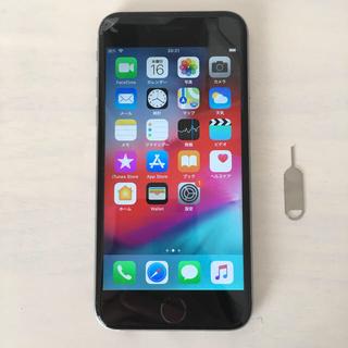 Apple - 本体 iphone6s 16GB ソフトバンク softbank