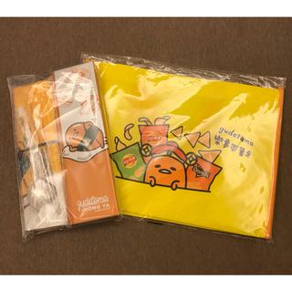 グデタマ(ぐでたま)の☆ゆずぽんさま 専用ページ☆ 同梱(トートバッグ)