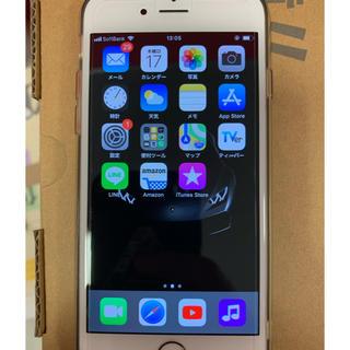 Apple - iphone6s simフリー