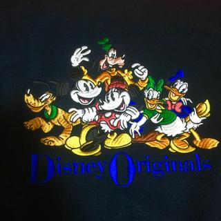 ディズニー(Disney)のスウェット•トレーナー 【Disney】 刺繍絵柄!新品‼️(トレーナー/スウェット)