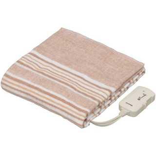 【送料無料】アイリスオーヤマ 丸洗いOK 電気敷き毛布(電気毛布)