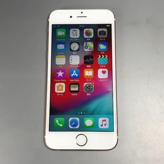 iPhone - SIMフリー iPhone6S 64GB [04]
