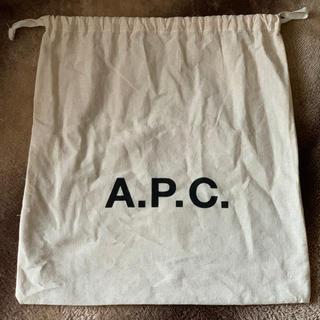 アーペーセー(A.P.C)のA.P.C(ポーチ)