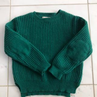 ステラマッカートニー(Stella McCartney)のステラマッカートニーキッズ セーター サイズ6(ニット)