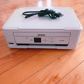 エプソン(EPSON)のEPSON エプソン プリンター(PC周辺機器)