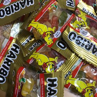 ゴールデンベア(Golden Bear)のハリボーグミ15袋(菓子/デザート)