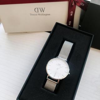 ダニエルウェリントン(Daniel Wellington)のDaniel Wellington 腕時計(腕時計)