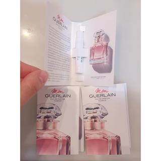 ゲラン(GUERLAIN)のゲラン❤︎香水サンプル3セット(香水(女性用))