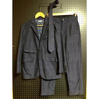 エンジニアードガーメンツ(Engineered Garments)のengineered  garments スーツ(テーラードジャケット)
