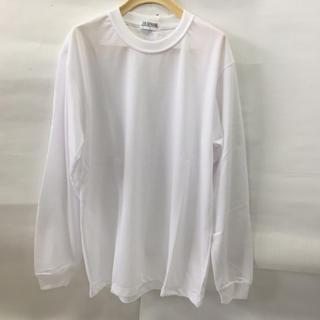 トウレ(東レ)の清涼快暖 長袖シャツ(L)AIR030(Tシャツ/カットソー(七分/長袖))