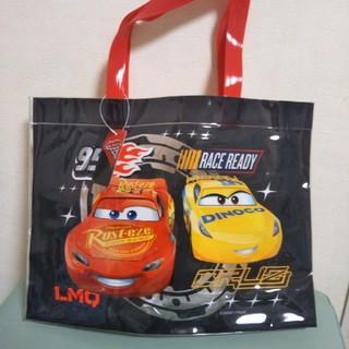 ディズニー(Disney)のカーズ トート型プールバッグ新品(その他)