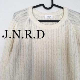 ジュンレッド(JUNRED)の【最終価格】ジュンレッド ニット(ニット/セーター)
